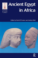 Ancient Egypt in Africa [Pdf/ePub] eBook