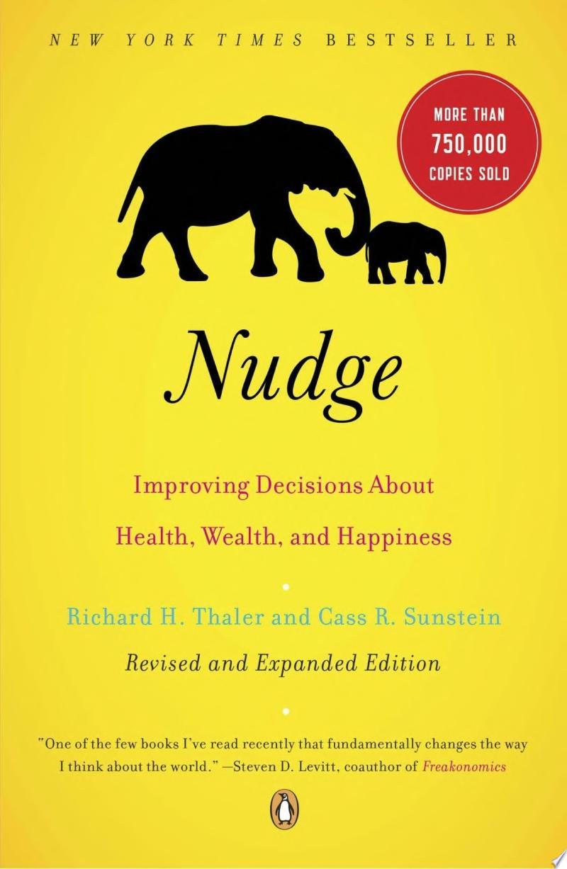 Nudge image