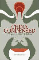 China Condensed