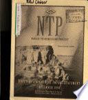 Navajo Transmission Project Ntp Nv Az Nm