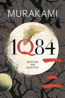 1Q84 Book