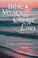 Bible Verses That Change Lives