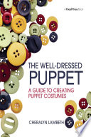 The Well Dressed Puppet Book