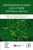 Artemisinin Based and Other Antimalarials