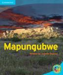 Books - Mapungubwe | ISBN 9780521758727