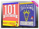 The Night Circus - 101 Amazing Facts & Trivia King!