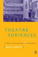 Theatre Audiences [Pdf/ePub] eBook