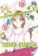 Shojo-Manga selbst geschrieben
