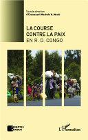 Pdf La course contre la paix en R.D.Congo Telecharger