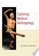 Exploring Medical Anthropology Book