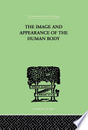 The Image and Appearance of the Human Body
