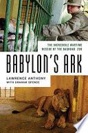 Babylon s Ark