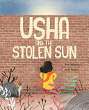 link to Usha and the stolen sun in the TCC library catalog