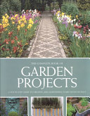 The Complete Book of Garden Projects