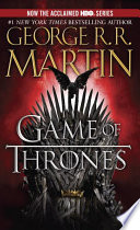 A Game of Thrones by George R. R. Martin PDF