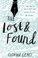 The Lost & Found Pdf/ePub eBook