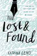 Lost And Found At 35 [Pdf/ePub] eBook