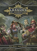 Leagues of Adventure
