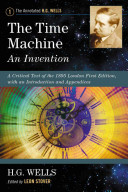 The Time Machine  An Invention