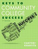 Keys to Community College Success