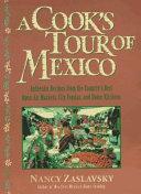A Cook's Tour of Mexico