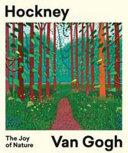 Hockney - Van Gogh by Hans Den Hartog Jager