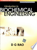 Introduction to Biochemical Engineering