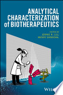Analytical Characterization of Biotherapeutics