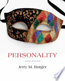 Personality Book