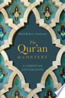 The Qur an in Context