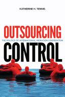 Outsourcing Control Pdf/ePub eBook