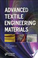 Advanced Textile Engineering Materials
