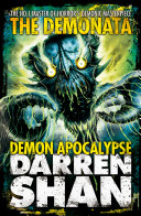 Pdf Demon Apocalypse (The Demonata, Book 6)