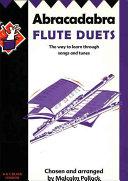 Abracadabra Flute Duets