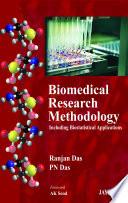 Biomedical Research Methodology