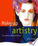 """""""Make-Up Artistry"""" by Julia Conway"""