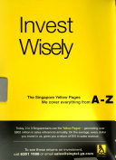 The Investor s Guide to Singapore