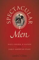 Spectacular Men