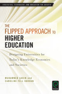 The Flipped Approach to Higher Education Pdf