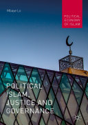 Political Islam  Justice and Governance
