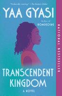 Transcendent Kingdom Pdf/ePub eBook