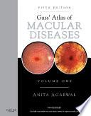 Gass' Atlas of Macular Diseases