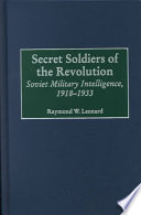 Secret Soldiers of the Revolution