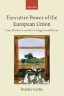 Executive Power of the European Union