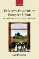Executive Power of the European Union