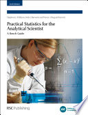 Practical Statistics for the Analytical Scientist Book