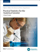 Practical Statistics for the Analytical Scientist