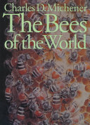 Pdf The Bees of the World