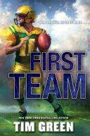 First Team Pdf/ePub eBook