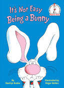 It s Not Easy Being a Bunny
